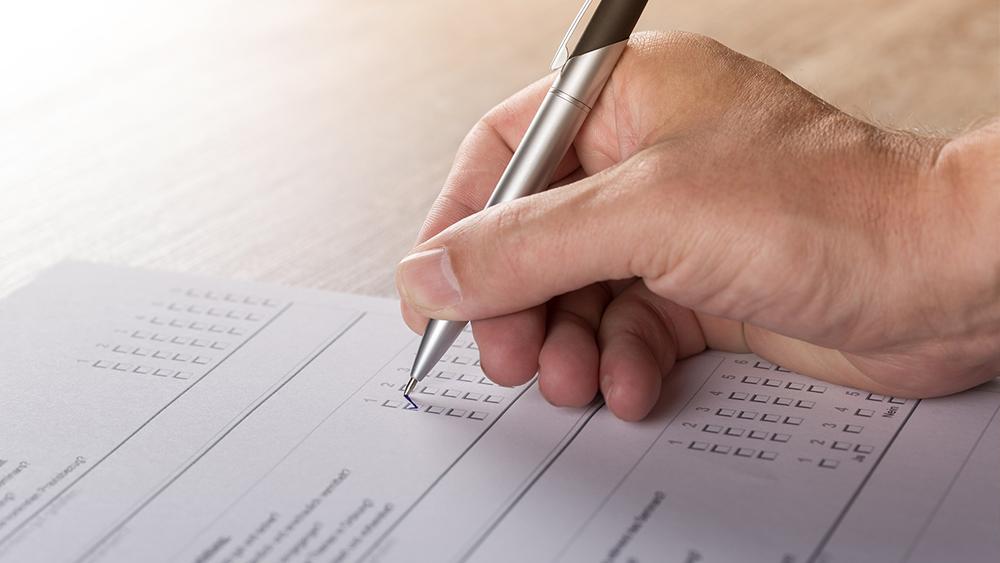 compilazione di un censimento