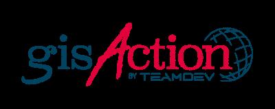 gisAction Logo