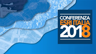 Esri Italia Conference: The Science of Where paradigm of Italy 5.0 - GISaction