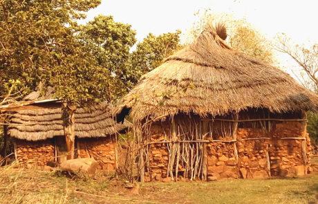 abitazioni Mozambico