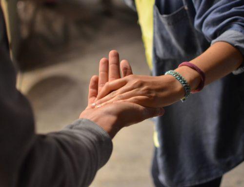 Una StoryMap per raccontare le attività delle Caritas diocesane in Umbria
