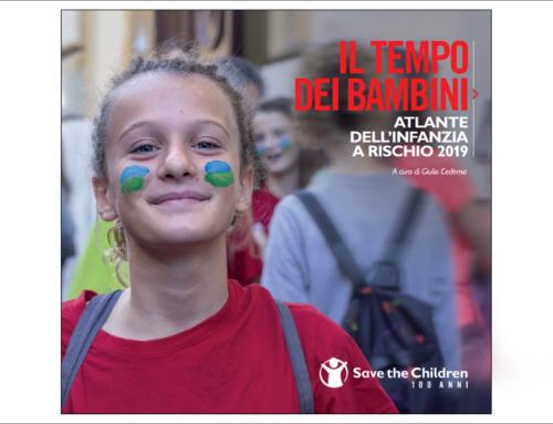 Dieci Edizioni dell'Atlante dell'Infanzia a Rischio: dati, analisi e geografie sulla condizione dei minori in Italia