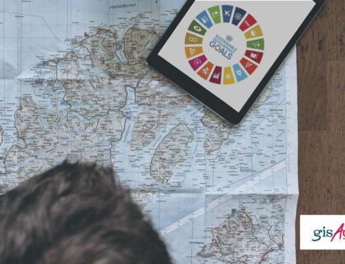 Mappature e visualizzazione dei dati: accrescere la conoscenza geografica per creare un mondo più sostenibile