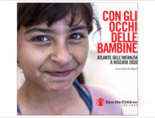 Ten Editions of the Atlas of Childhood at Risk: data, analysis and geographies on the condition of minors in Italy