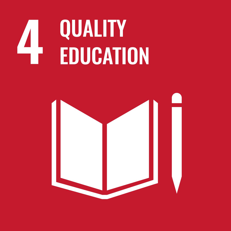 SDG MAP 4 – Istruzione di Qualità
